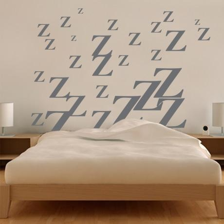 ZZZ – Dark Grey from Wall & Surface Tattoos - R249 (Save 45%)