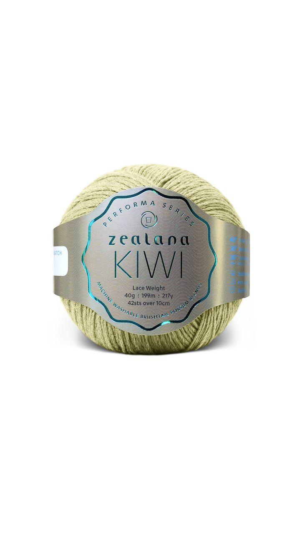 Zealana Kiwi Lace 12 Wild Lime