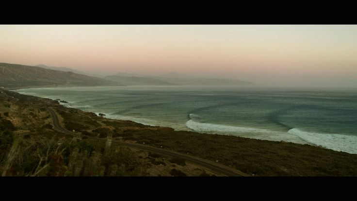The Last Flight To Agadir - Harrison Roach in Morocco on Vimeo