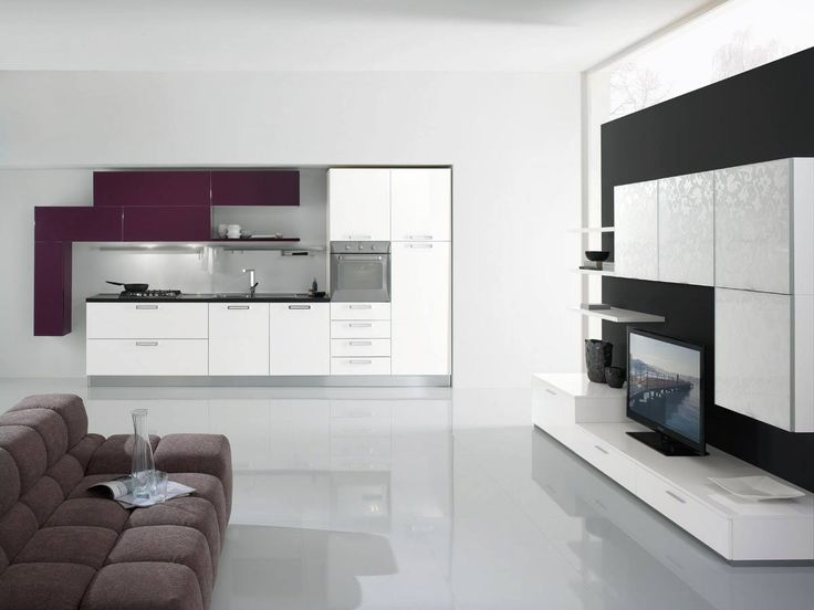 Valencia is the kitchen more attentive to the needs of the house. Each component is designed for maximum functionality. Practice in every corner, striking in design.  http://spar.it/ita/Catalogo/Cucine/Cucine-moderne/VALENCIA/Proposta-VAL-56-cd-720.aspx