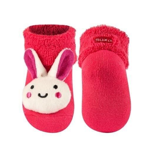 SOXO Infant socks with rattle | BABIES \ Socks | SOXO socks, slippers, ballerina, tights online shop