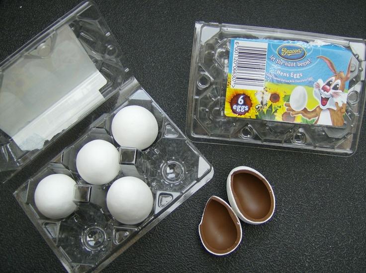 Favourite Easter Egg