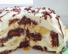 Самые вкусные рецепты: Самый вкусный пряничный торт