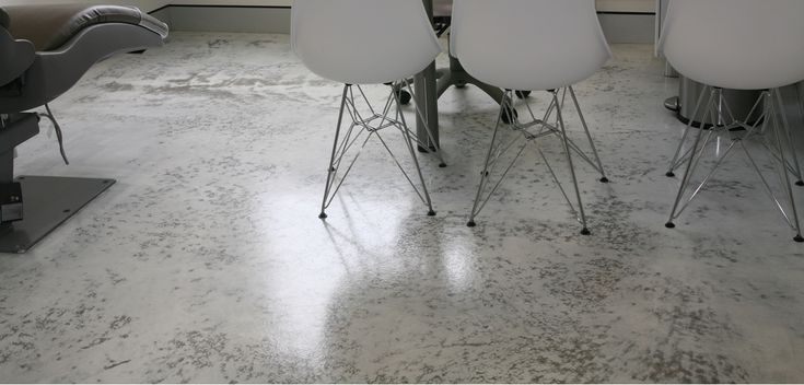 Concrete By Design » Fine Orthodontics