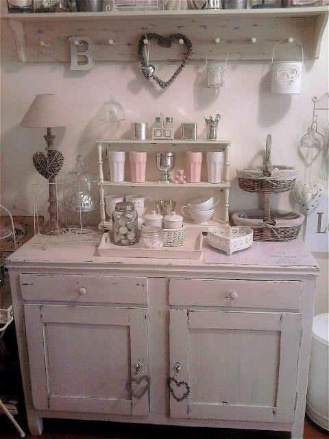 1000 Images About Kitchen Dresser On Pinterest Kitchen Dresser