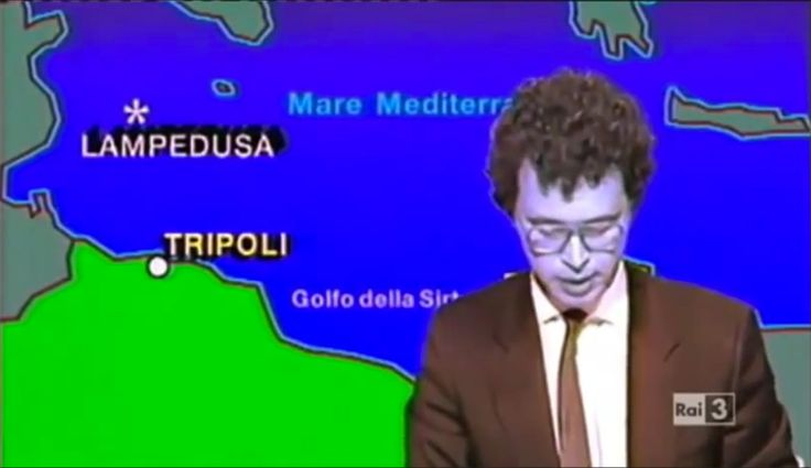 Lampedusa, trent'anni dopo i missili e l'esplosione del turismo