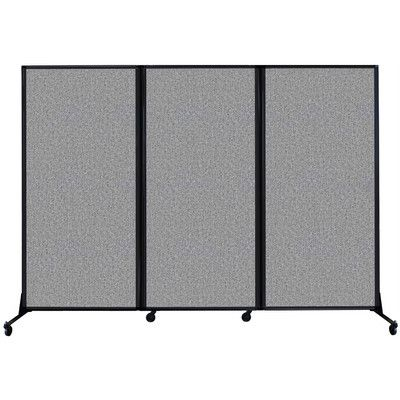 Versare Afford-a-Wall Folding Portable Partition