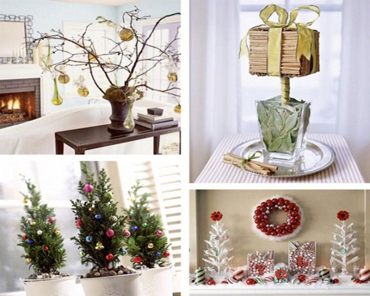 New Christmas Decorating Ideas For 2014 123 best simple christmas decor images on pinterest | simple