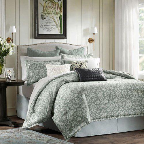 Harbor House Preston Comforter Set Shadow Cal King By