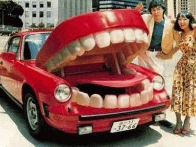 the world most strange cars - Google zoeken