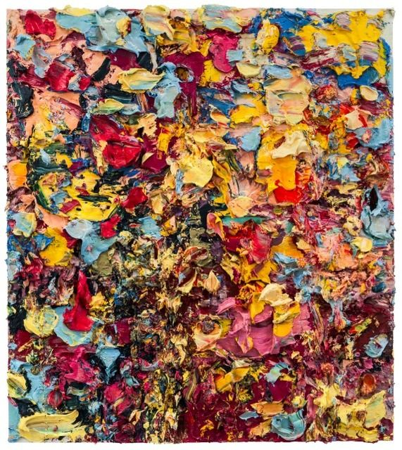 Zhu Jinshi, 'Song of Lhasa 3,' 2013, Pearl Lam Galleries