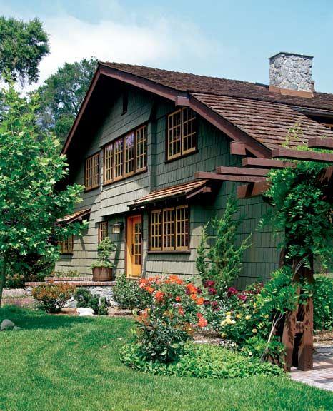 Claremont California Architecture