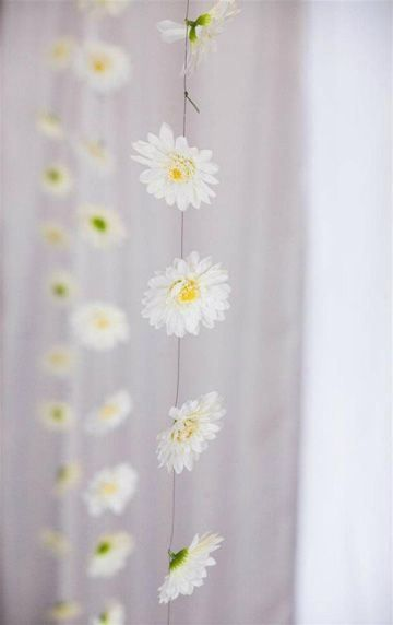 15 Amazing Daisy Themed Wedding Ideas -   eWeddingFavors.com Blog