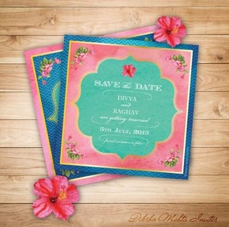 Photo of Invitations Diksha Mehta Invites
