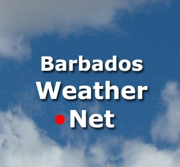 Follow Barbados Weather on Twitter
