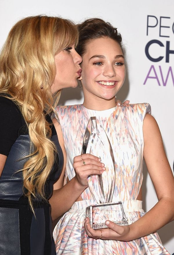 'Dance Moms' Season 6 Spoilers: Maddie Ziegler Melissa Gisoni Talk Life After Leaving ALDC? #news #fashion