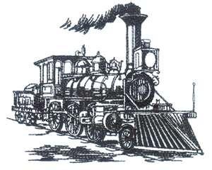 Trains  ...