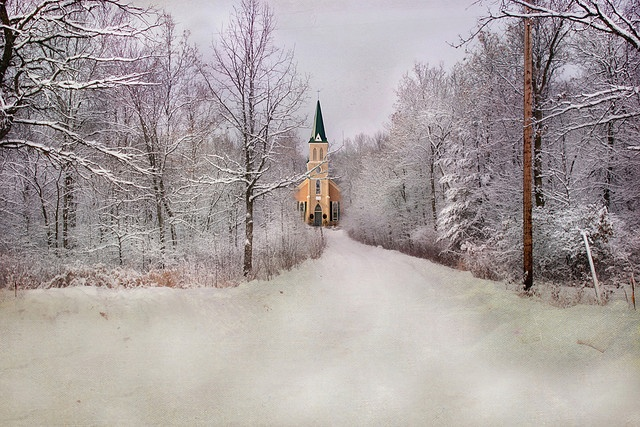 rural Minnesota