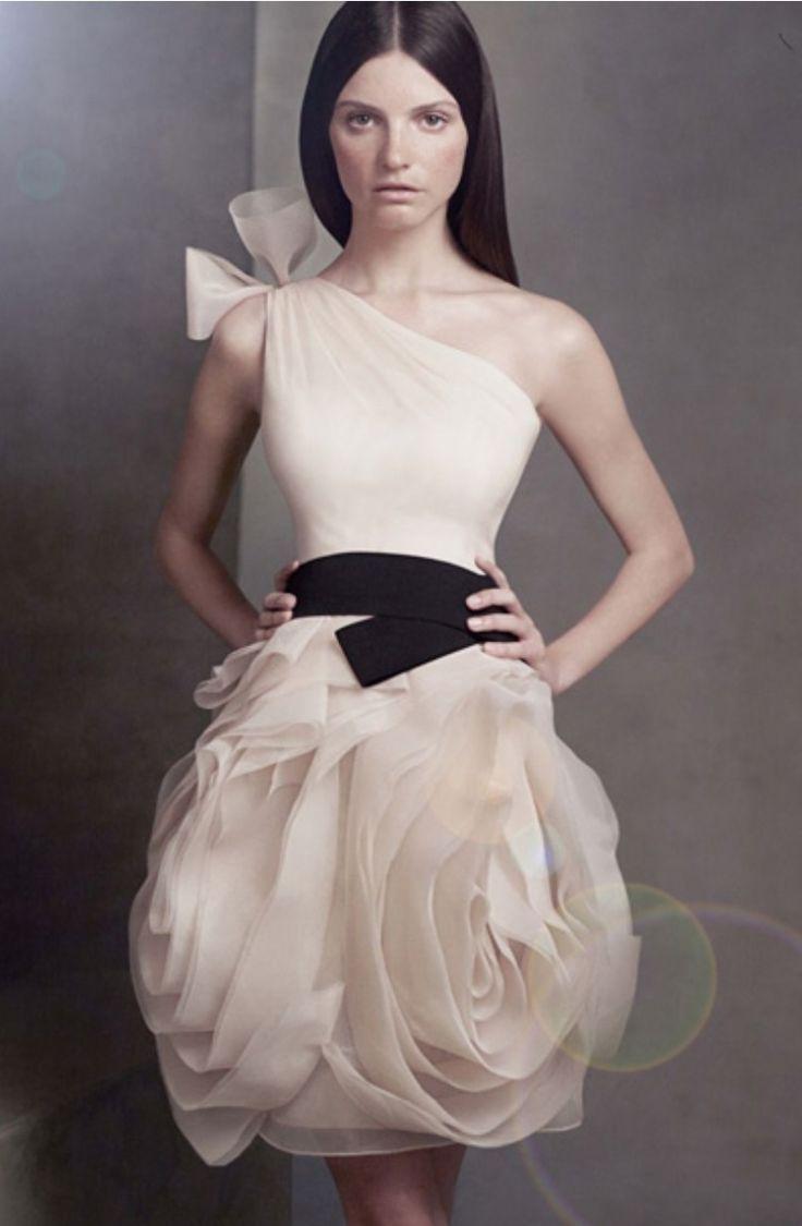 Тематические свадьбы | Короткие свадебные платья | 5 Фото идеи | Страница 4