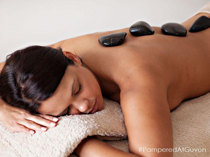 Relaxing massage  #atGuvon  #PamperedAtGuvon