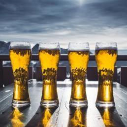 Brand di birra e presenza online: unanalisi