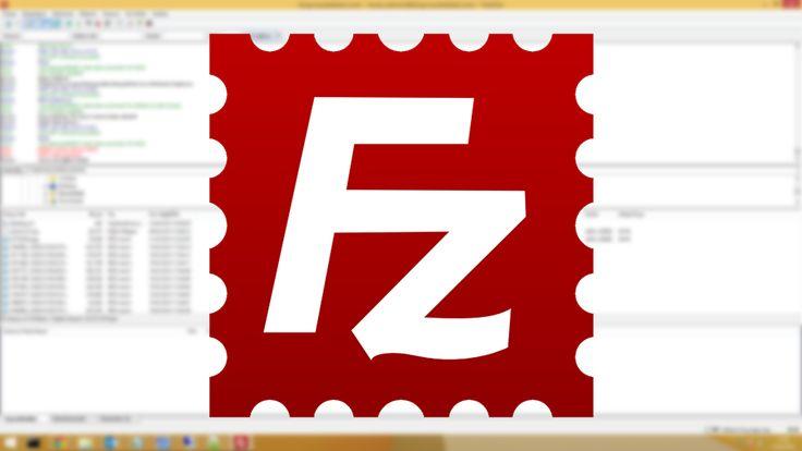 FileZilla'da Klasör Listelenirken Hata Çözümü
