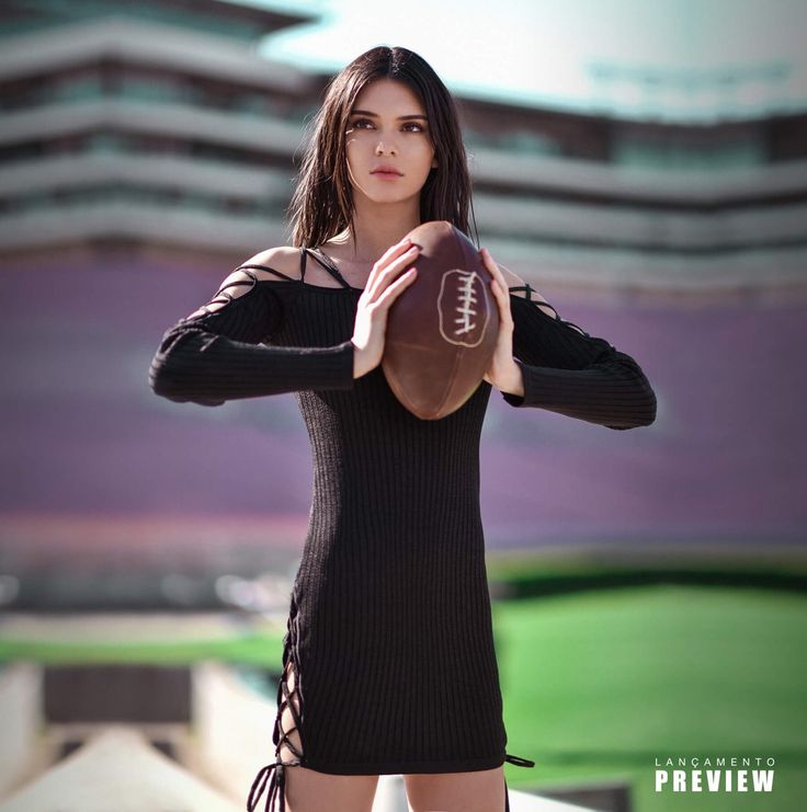 Kendall Jenner : Fotografia