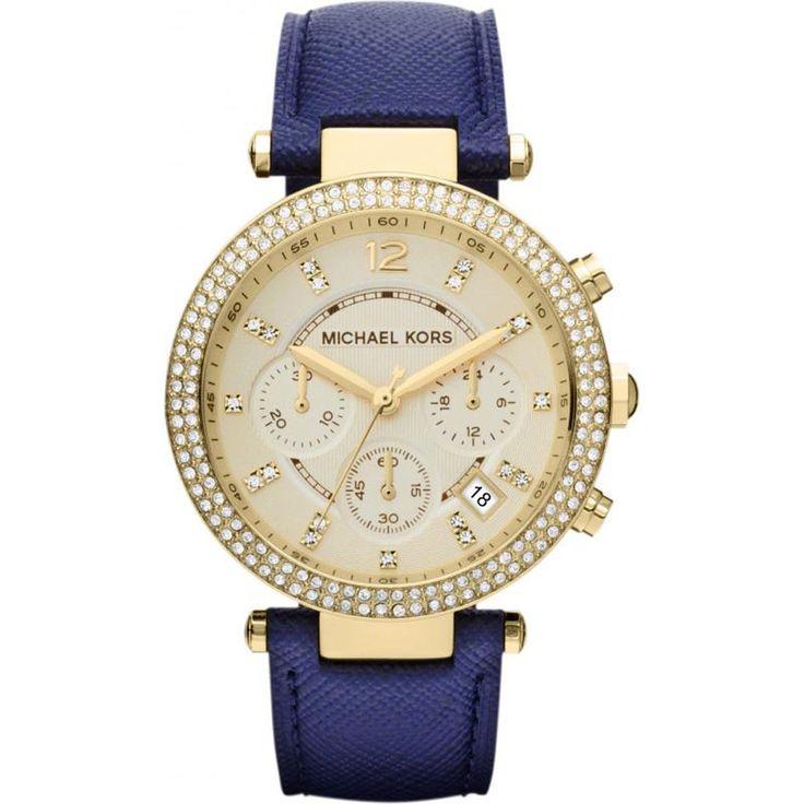 Ceas de dama Parker Michael Kors MK2280 este un produs nou si original. Ceas de dama Parker Michael Kors MK2280 este livrat in cutie proprie, impreuna cu manualul de utilizare, factura si certificat de garantie.