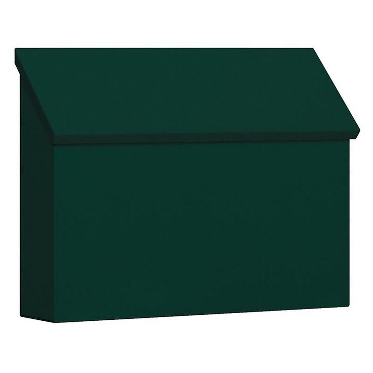 Salsbury Traditional Mailbox - 4610BGE