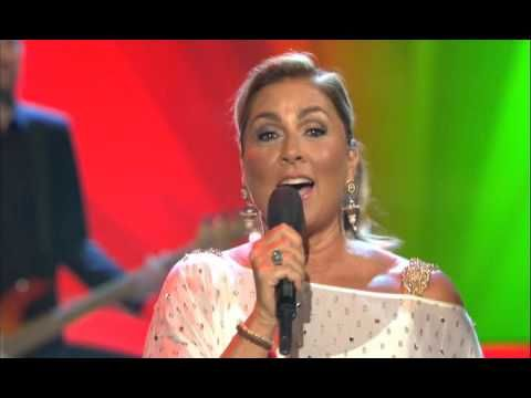Albano & Romina Power - Quel poco che ho 2015 - YouTube