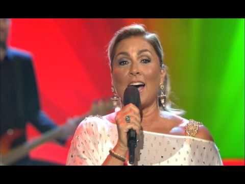 Albano & Romina Power - Quel poco che ho 2015 - YouTube