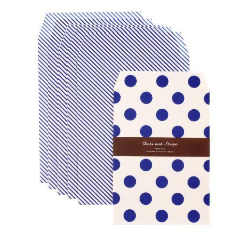 PROPELLER STUDIO - Paper Bags - colette