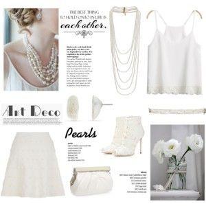 Hot Trend: Art Deco Jewelry