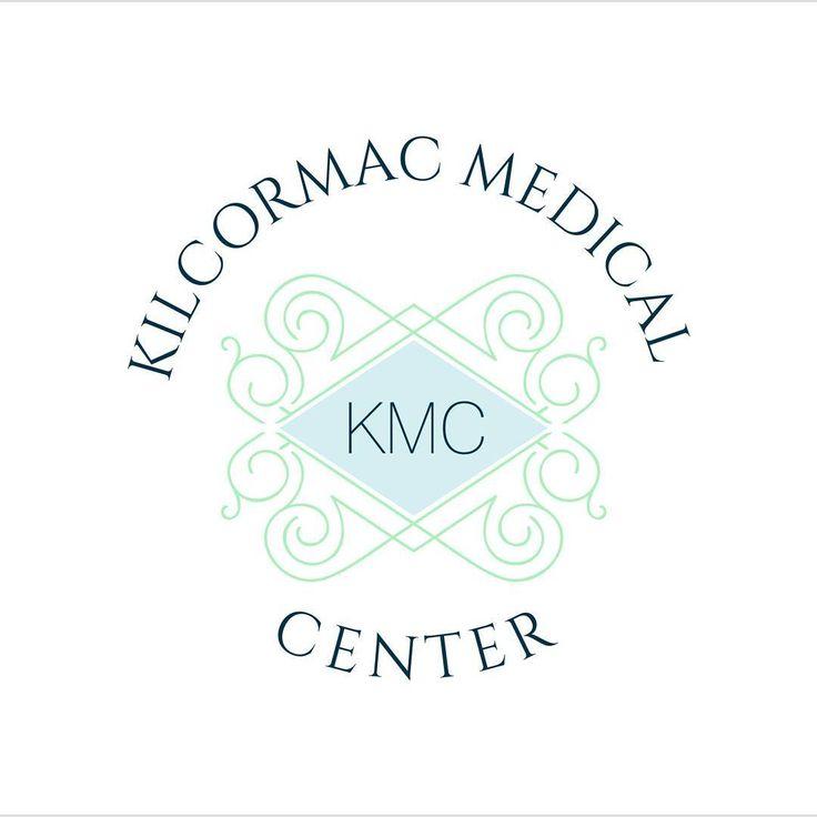 Kilcoemac Medical Logo Designed by Your Virtual Colleague Call : UK - 02080046800 , USA - 631 899 2413. #london #logodesign #logo #texas #newyork #losangeles #uk #blogging #business #branding #torrent #premadelogos #readymadelogos #design #businesslogo