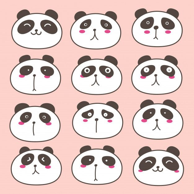 31++ Panda characters information
