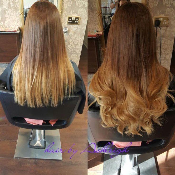 526 Best Hair Extensions Extension De Cheveux Images On Pinterest