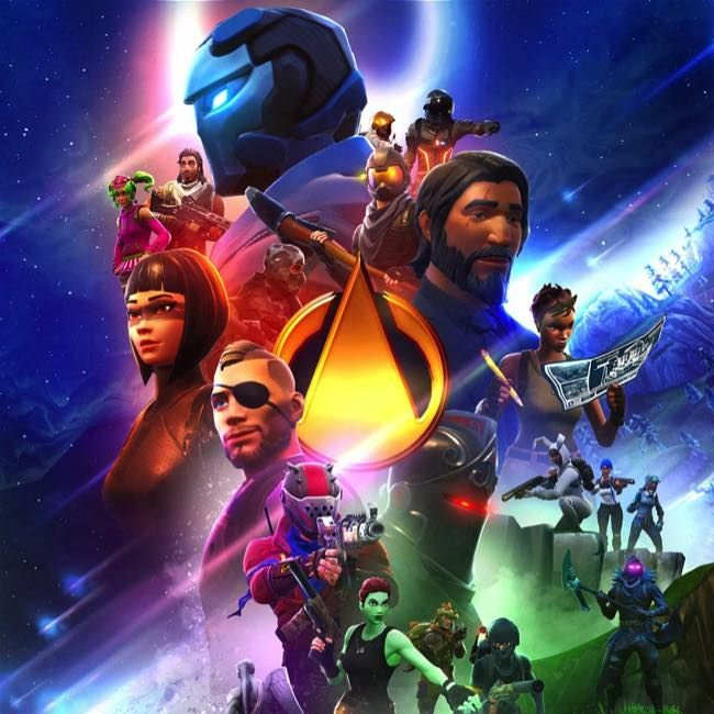 Fan Creates Awesome Fortnite And Avengers Infinity War Mashup Event