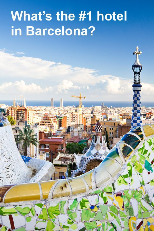 Why risk it? Find and book the Barcelona hotel you really want with millions of reviews on TripAdvisor.