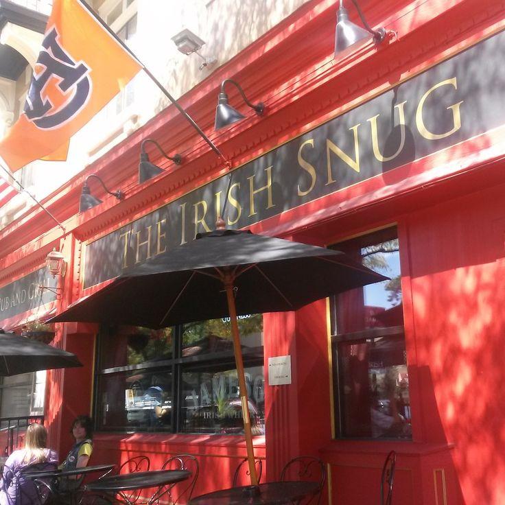 Irish Snug   Denver, CO, United States. ,Great Patio To People Watch