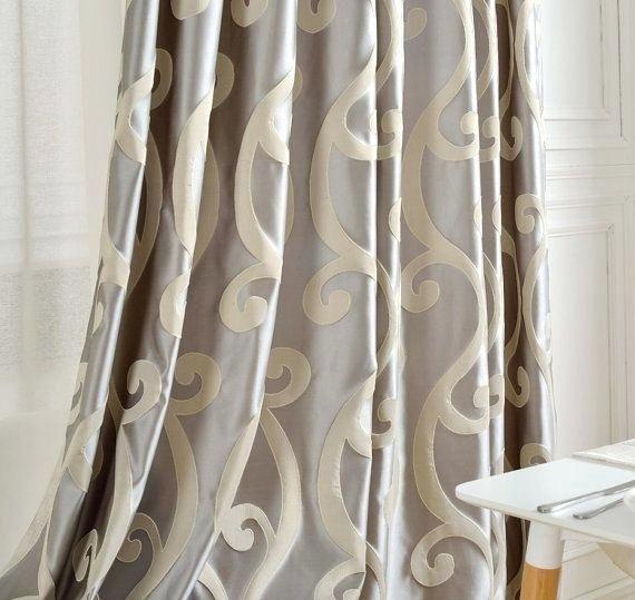 Stunning Grey Beige Curtains Decor With Grey Walls And Curtains Grey Multi Color Curtains Grey Walls And Grey Walls Curtain Decor Beige Curtains