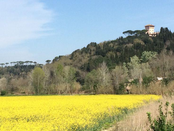 Toscana, Italy