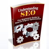 """Another #PLR product """"Understanding SEO: The Beginners Guide To Search Engine Optimization"""".  Learn *Why to use SEO *The basic link structure of any site *Effective use of keywords for SEO *How to determine the keywords for your site *What is search engine friendly content? And more."""