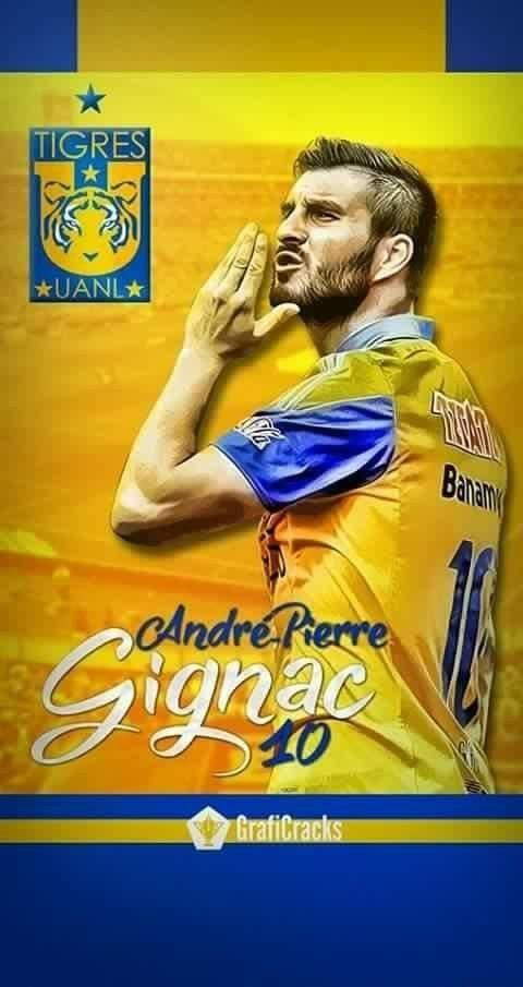 André Pierre - Gignac