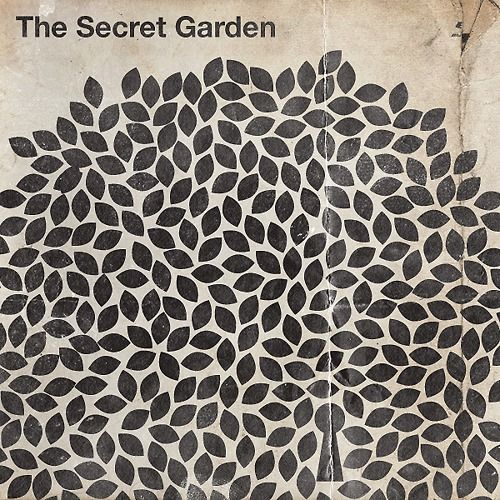 .: Brandon Schaefer, Illustration, Graphics Design, Chains Mail,  Rings Mail, Book Covers, Leaves, Film Poster, The Secret Gardens