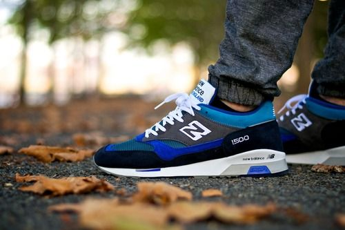 New Balance 1500's, I really like these #sneakers