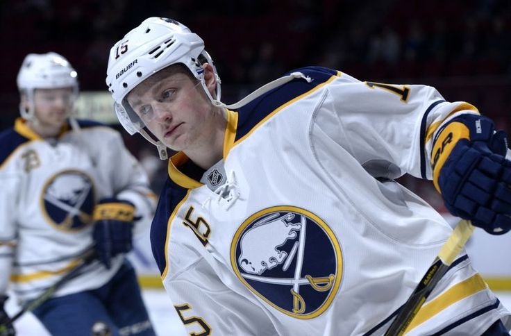 Jack Eichel On Course to Return This Week Feb 3, 2016; Montreal, Quebec, CAN; Buffalo Sabres forward Jack Eichel (15) skates during the warmup period before the game against the Montreal Canadiens at the Bell Centre. Mandatory Credit: Eric Bolte-USA TODAY Sports