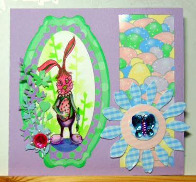 Beccy's Place: New Release: Sweet Easter