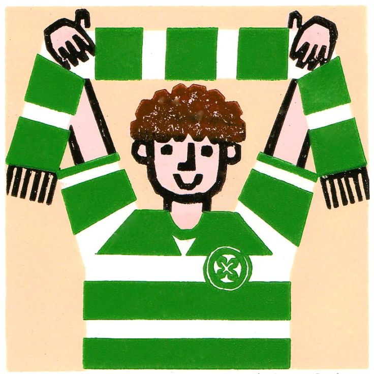 Celtic FC | Crail Gallery