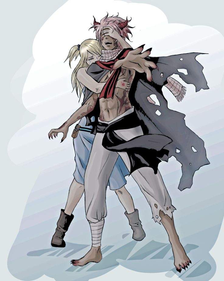 Shadowfane everyone seems to be doing some nalu and fairytail - Fairy tail lucy et natsu ...