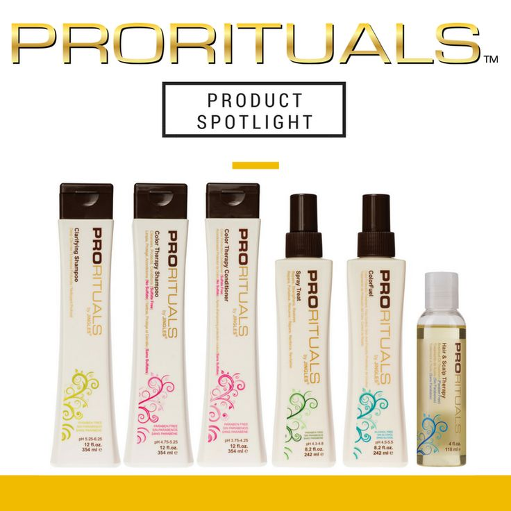 Eeny, meeny, miny, moe, off to perform some serious #haircare, we go. #ProRituals